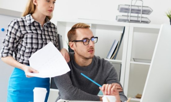 Importance d'une agence SEO pour le développement de vos activités